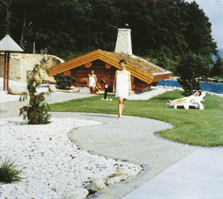 Sauna windhagen